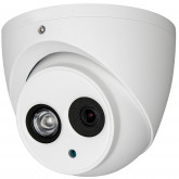 GOLIATH IP 4 MP Dome Kamera, 2,8mm, 110°, 50m IR, WQHD, SD-Karten Slot, Mikrofon, PoE, WDR, IP67